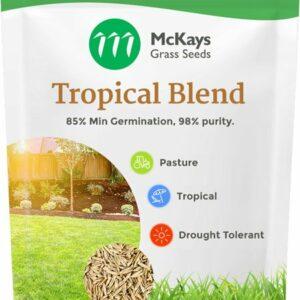 McKays Tropical Horse Pasture Blend